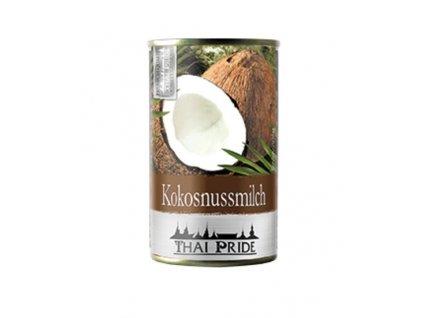 Thai Pride kokosové mléko 160ml