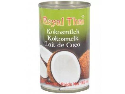 Royal Kokosové mléko 165ml
