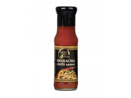 Asia World omáčka sriracha chilli 150Ml