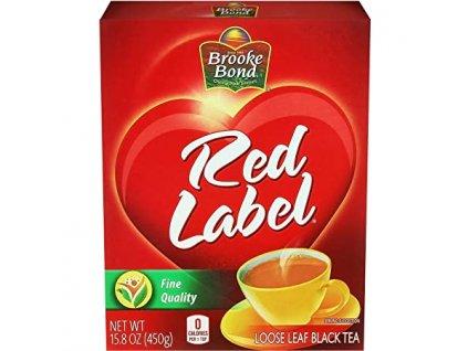 Brooke Bond Černý Sypaný čaj