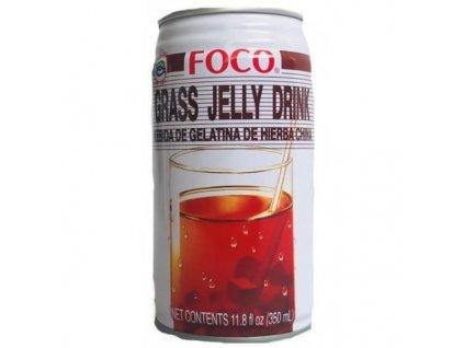 Foco Jelly Drink 350Ml