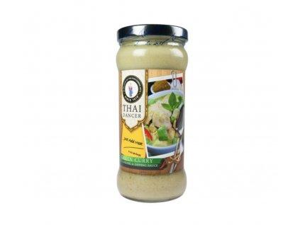 Thai Dancer Zelená Kari Pasta 335Ml