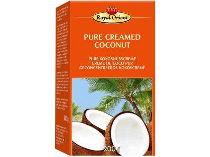Royal Orient Kokosový krém 200g