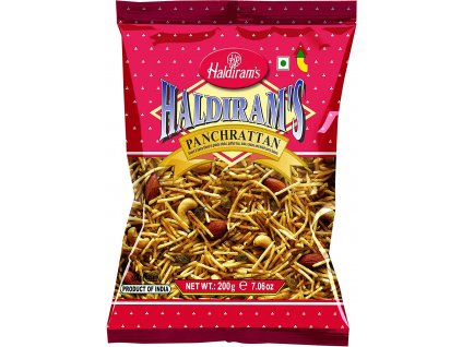 Haldirams Panchrattan Mix 200g