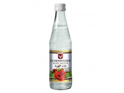 Doyal Růžová voda 300Ml
