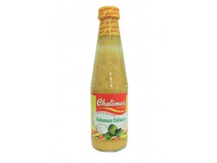 Cholimex chilli omáčka s kokosem 250Ml