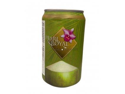 Pearl Royal Kokosová Voda 310Ml