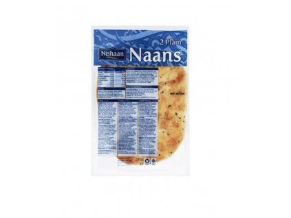 East End Chleba Naan 260g