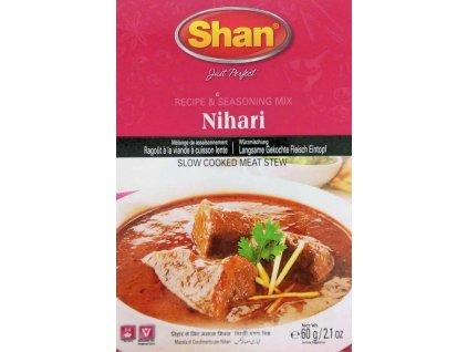 Shan Nihari Koření 60g
