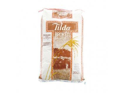 Tilda Lámaná Basmati Rýže 20kg