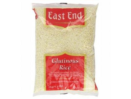 East End Lepkavá Rýže 2Kg