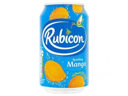 Rubicon Mango džus 330Ml