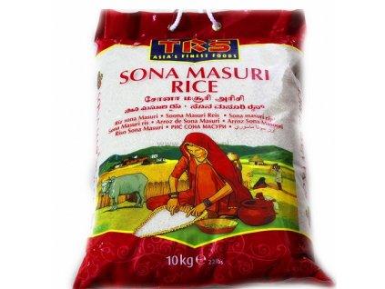 TRS Sona Masuri Rýže 5Kg