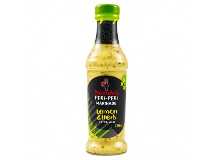 Nandos Lemon & Herb Marinade