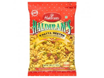 Haldirams Khatta Meetha 200g