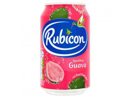 Rubicon Guava Džus 330Ml