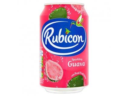 Rubicon Guava Džus 330Ml