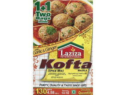 Laziza Kofta Mix 130g