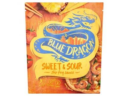 Blue Dragon Sladko-Kyselá Omáčka 120g