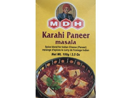 MDH Karahi Paneer Masala 100g