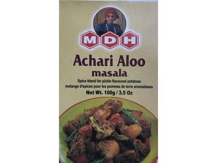 MDH Achari Aloo Masala 100g