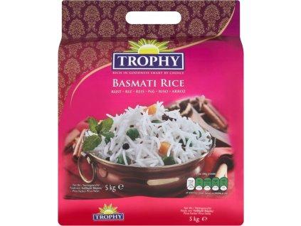 Trophy Basmati Rýže 5Kg