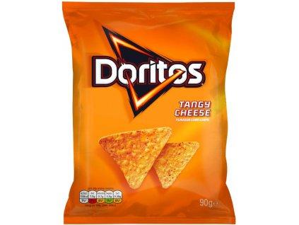 Doritos Tangy Cheese 102g