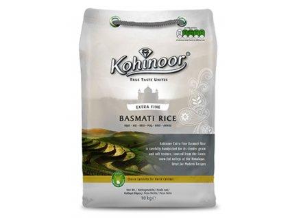 Kohinoor Extra Fine Basmati Rýže 5kg