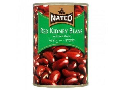 Natco Červené Fazole 400g