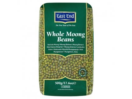 East End Moong beans 1Kg