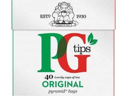 Čaje PG Tips 40ks