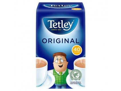 Tetley Original 40ks