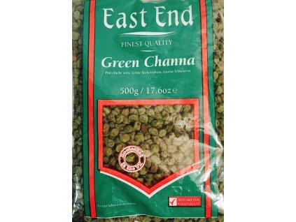 East End Zelená Channa 500g