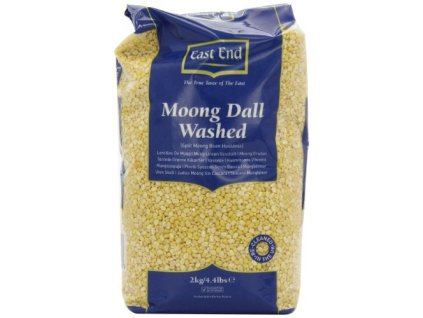 East End Moong Dall 1Kg