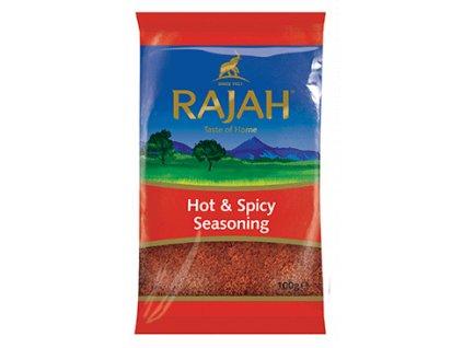 Rajah pálivá směs koření 100g