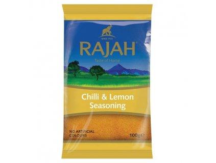Rajah citrón&chili směs koření 100g