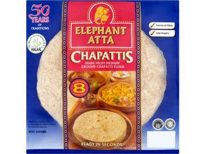 Elephant Atta Chapati 360g