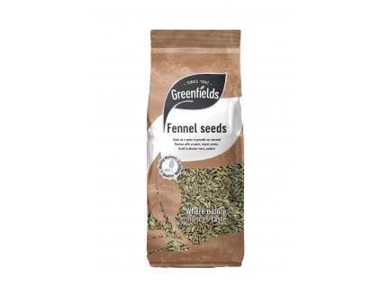 Greenfields semínka Fenyklu 100g