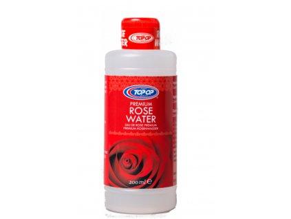 TopOp Růžová voda 200Ml