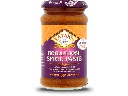 Patak's Kari Pasta Rogan Josh 283