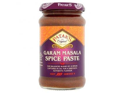 Patak's Garam Masala Pasta 283g