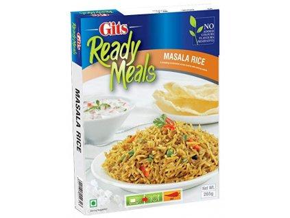 Gits Masala Rice 300g