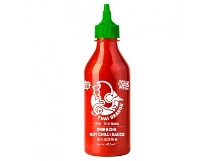 Chilli Omáčka Sriracha 200ml