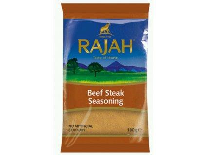 Rajah směs koření na hovězí steak 100g