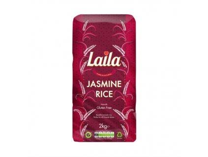 Laila Jasmínová rýže 2Kg