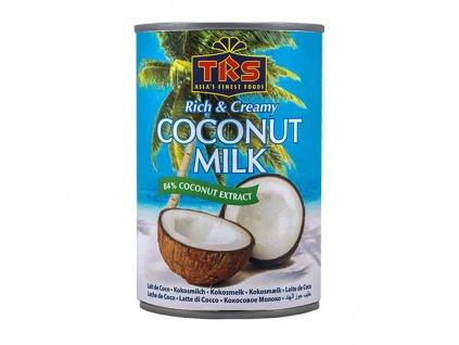 TRS Kokosové Mléko 400Ml