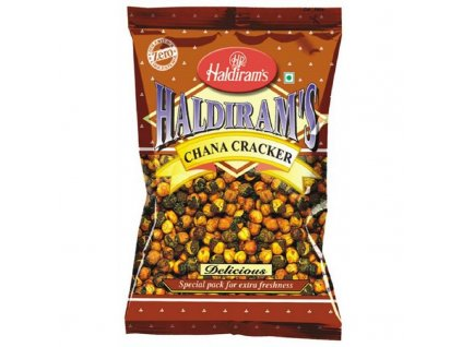 Haldirams Chana Cracker 200g
