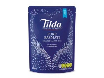 Tilda dušená basmati rýže 250g