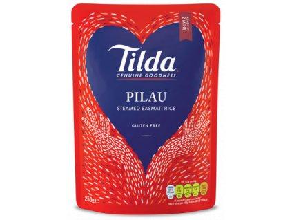 Tilda dušená pilaf rýže 250g