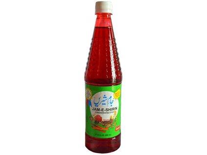Jam-E-Shirin Exotický Sirup